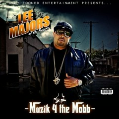 Muzik 4 the Mobb - Lee Majors