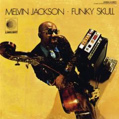 Funky Skull - Melvin Jackson