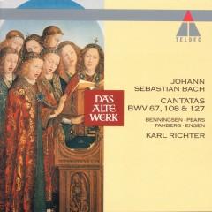 Bach - Cantata BWV 67 - Karl Richter