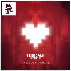 The Lost Tracks - Pegboard Nerds