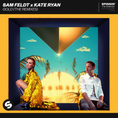 Gold (The Remixes) - Sam Feldt, Kate Ryan