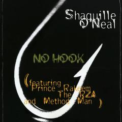 No Hook EP (Remixes)