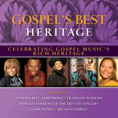 Gospel's Best - Heritage - Various Artists