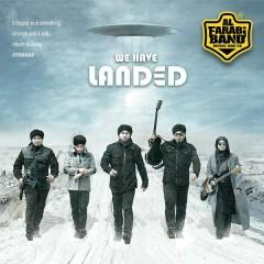 We Have Landed - Al Farabi Band