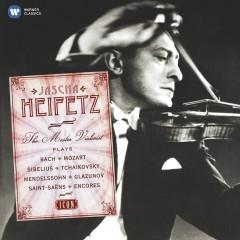 Icon: Jascha Heifetz - Jascha Heifetz