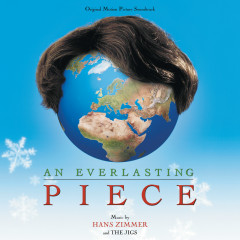 An Everlasting Piece (Original Motion Picture Soundtrack)