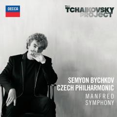 Tchaikovsky: Manfred Symphony - Czech Philharmonic, Semyon Bychkov