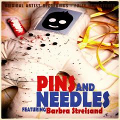Pins and Needles - Barbra Streisand, Harold Rome, Various Artists