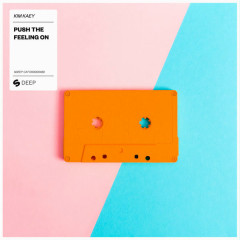 Push The Feeling On (Single) - Kim Kaey