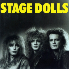 Stage Dolls - Stage Dolls