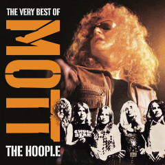 The Golden Age Of Rock 'n' Roll: The 40th Anniversary Collection - Mott the Hoople