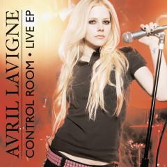 Control Room - Live EP - Avril Lavigne