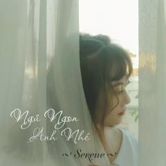 Ngủ Ngon Anh Nhé (Single)
