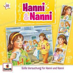 069/Süße Versuchung für Hanni und Nanni - Hanni und Nanni