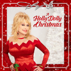 A Holly Dolly Christmas (Bonus Version) - Dolly Parton