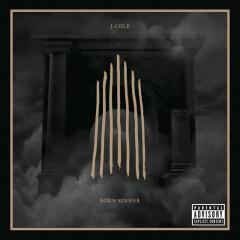 Born Sinner - J. Cole