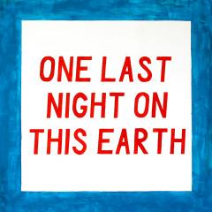 One Last Night on This Earth - Sundara Karma
