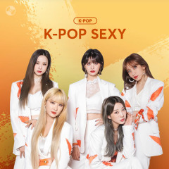 K-Pop Sexy!