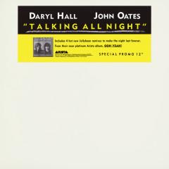 Talking All Night EP (Remixes)