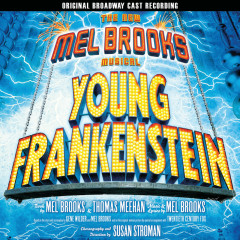 Young Frankenstein / OST - Various Artists