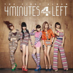 4Minutes Left - 4Minute