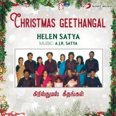 Christmas Geethangal - Helen Satya