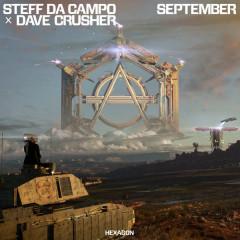 September (Single) - Steff Da Campo