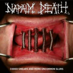 Oh So Pseudo - Napalm Death
