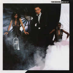Magic (Expanded Edition) - Tom Browne