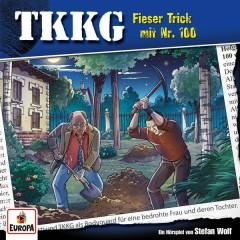 100/Fieser Trick mit Nr. 100 - TKKG
