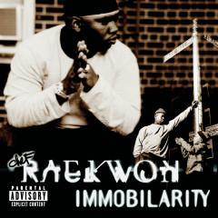 Immobilarity - Raekwon