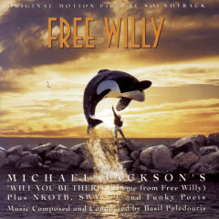 FREE WILLY - ORIGINAL MOTION PICTURE SOUNDTRACK - Original Motion Picture Soundtrack