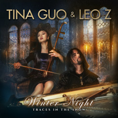 Winter Night: Traces in the Snow - Tina Guo, Leo Z