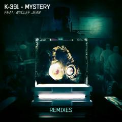Mystery (Remixes) - K-391, Wyclef Jean