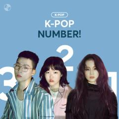 K-POP NUMBER!