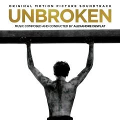 Unbroken (Original Motion Picture Soundtrack) - Alexandre Desplat