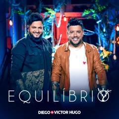 Equilíbrio (Ao Vivo) - Diego & Victor Hugo