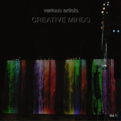 Creative Minds Vol.1 - Various Artists
