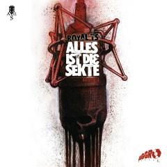 A.I.D.S. - Alles ist die Sekte - Album Nr. 3 - Sido, B-Tight
