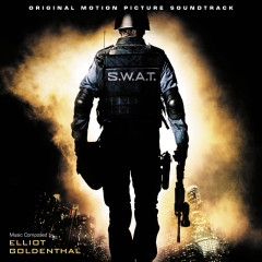 S.W.A.T. - Elliot Goldenthal