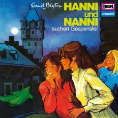 Klassiker 7 - 1974 Hanni und Nanni suchen Gespenster - Hanni und Nanni