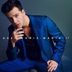 Magia (EP) - Axel Munĩz