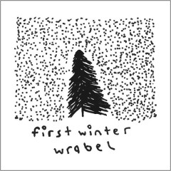 First Winter (Single) - Wrabel