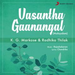 Vasantha Gaanangal - K.G. Markose, Radhika Thilak