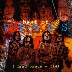 Best Of Wings 2 - Wings