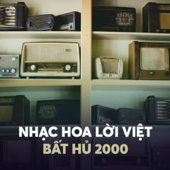 Tuyển Tập Nhạc Hoa Lời Việt Bất Hủ Những Năm 2000