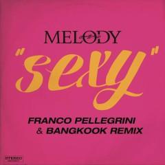 Sexy (Franco Pellegrini & Bangkook Remix)