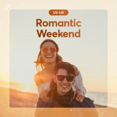 Romantic Weekend - Various Artists