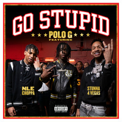 Go Stupid - Polo G, Stunna 4 Vegas, NLE Choppa, Mike WiLL Made-It