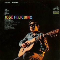 The Voice and Guitar of José Feliciano